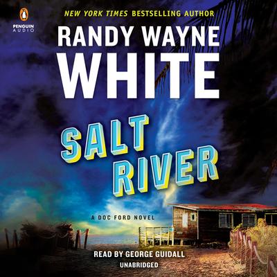 Salt River (A Doc Ford Novel #26) Cover Image