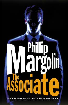 The Associate Cover
