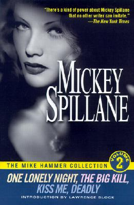 The Mike Hammer Collection, Volume II Cover Image