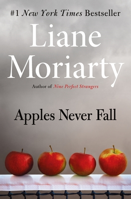 Cover for Apples Never Fall