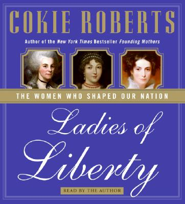 Ladies of Liberty CD: Ladies of Liberty CD Cover Image