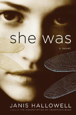 She Was: A Novel Cover Image