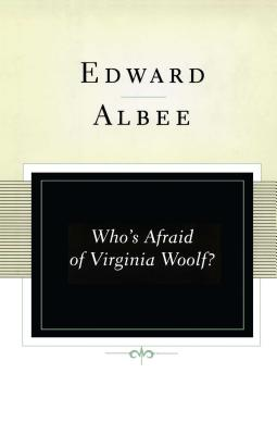 Who's Afraid of Virginia Woolf? Cover
