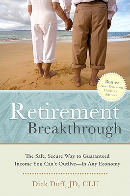 Cover for Retirement Breakthrough