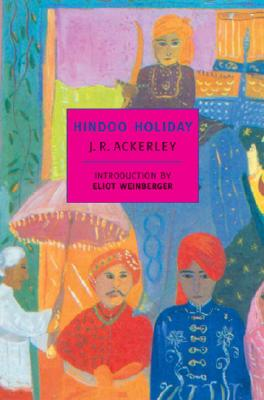 Hindoo Holiday Cover Image