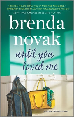 Cover for Until You Loved Me