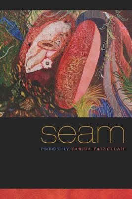Seam (Crab Orchard Series in Poetry) Cover Image