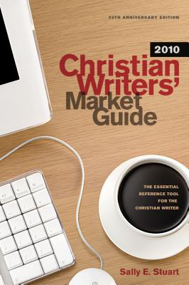 Christian Writers' Market Guide Cover