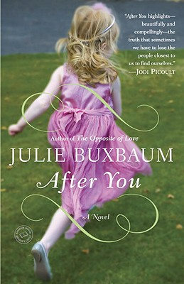 After You (Random House Reader's Circle) Cover Image
