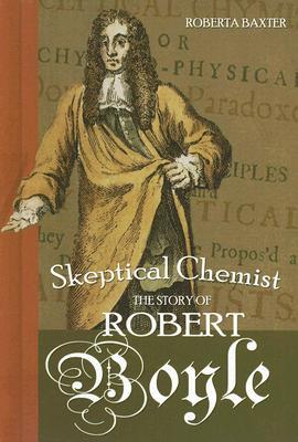 Cover for Skeptical Chemist