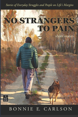 Cover for No Strangers to Pain