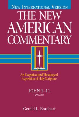 John 1-11 Cover