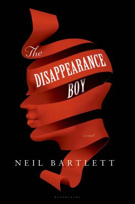 The Disappearance Boy Cover Image