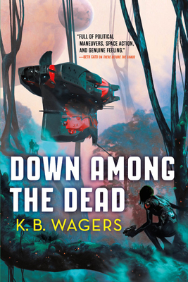 Down Among the Dead (The Farian War #2) Cover Image