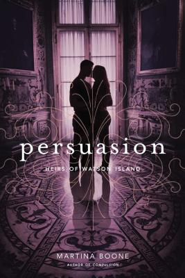 Persuasion (Heirs of Watson Island) Cover Image