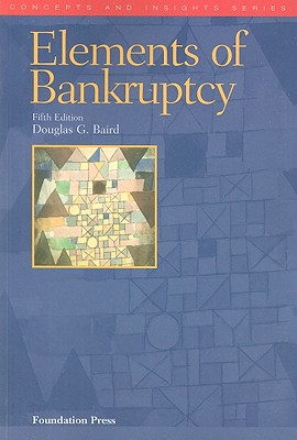 The Elements of Bankruptcy Cover Image