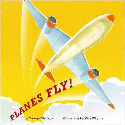 Planes Fly! Cover