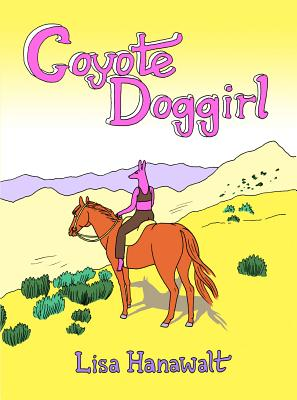 Coyote Doggirl Cover Image