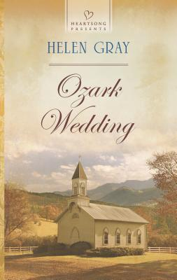 Ozark Wedding Cover