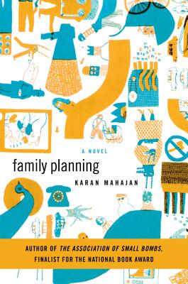 Cover for Family Planning