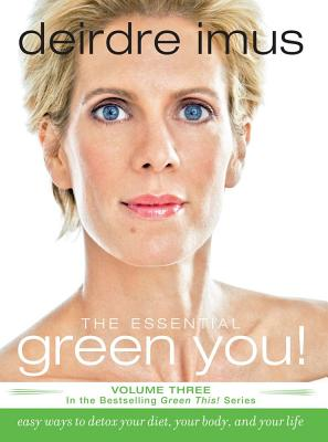 The Essential Green You Cover