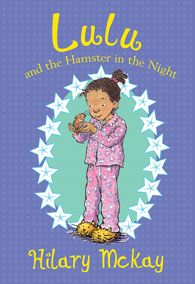 Lulu and the Hamster in the Night Cover Image