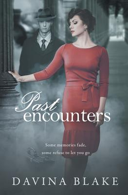 Past Encounters Cover Image