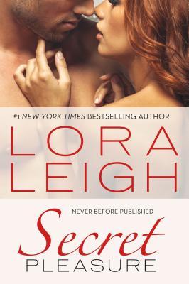 Secret Pleasure (Bound Hearts) Cover Image