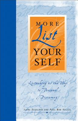 Cover for More List Your Self