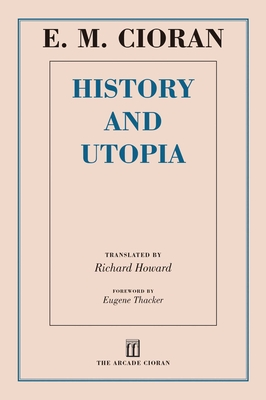 History and Utopia Cover Image