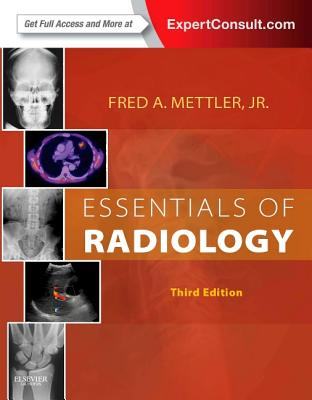 Essentials of Radiology Cover Image