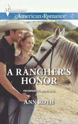 A Rancher's Honor Cover