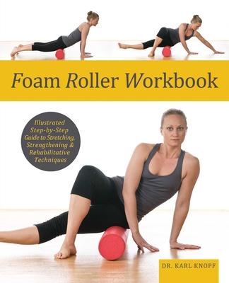 Cover for Foam Roller Workbook