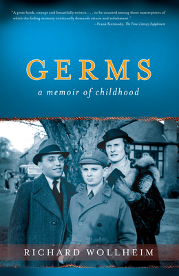 Germs: A Memoir of Childhood Cover Image