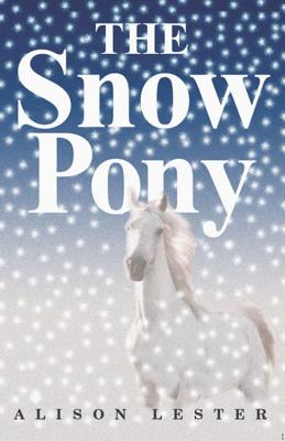 The Snow Pony Cover Image