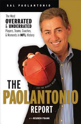 The Paolantonio Report Cover