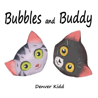 Bubbles and Buddy Cover Image