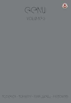 Genu: Volume 3 Cover Image