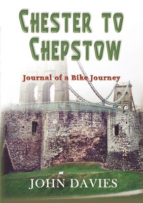 Chester to Chepstow Cover Image