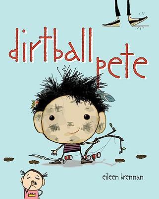 Dirtball Pete Cover