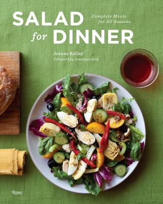 Salad for Dinner Cover