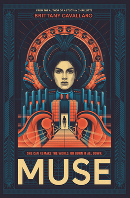 Muse Cover Image