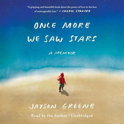Once More We Saw Stars: A Memoir Cover Image