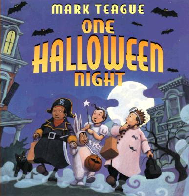 One Halloween Night Cover