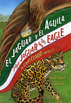 El Jaguar y El Aguila/The Jaguar and the Eagle Cover Image