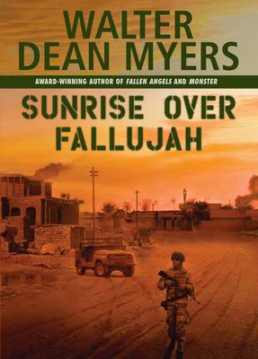 Sunrise Over Fallujah Cover