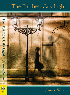 The Furthest City Light Cover Image