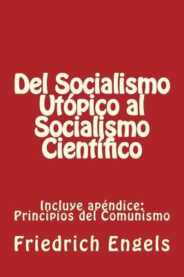 Del Socialismo Utópico al Socialismo Científico y Principios del Comunismo: Incluye los dos libros Cover Image