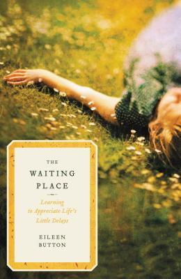 The Waiting Place Cover