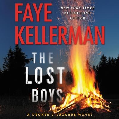 The Lost Boys: A Decker/Lazarus Novel Cover Image
